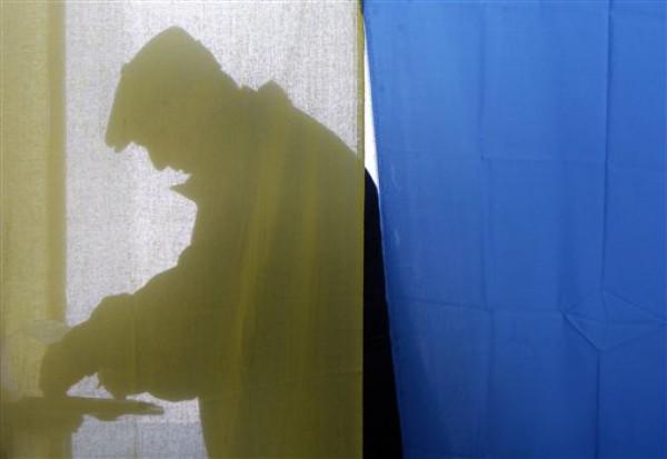 Выборы президента Украины. 10 ключевых пунктов для избирателя