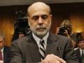 Бернанке охладил пыл инвесторов, положив конец долларовому ралли