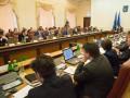 Кабмин повысил зарплаты чиновникам