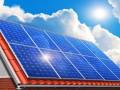 Украинцы переходят на солнечную энергетику