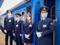 В Укрзализныце  подсчитали, сколько будет стоить охрана поездов полицией
