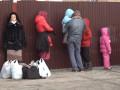 Коллекторы прокомментировали выселение семьи под Киевом