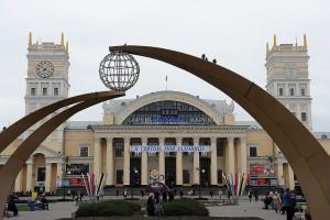Свободные площади ж/д вокзалов сдадут в аренду - УЗ