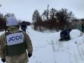 На Луганщине сепаратисты провели учения - ОБСЕ