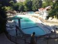 Пять человек погибли от удара током в аквапарке в Турции