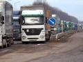 На дорогах Украины ограничат движение автомобилей