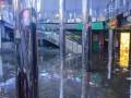 В Киеве выяснили, почему ТРЦ затапливает во время ливней