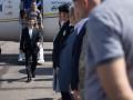 Зеленский в Запорожье снова заключил пари