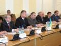 Глава Ровенской обладминистрации отказался общаться с журналистами на русском