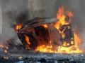 В Нигерии новые теракты: погибли не менее 50 человек