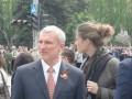 Депутат Госдумы засветился в Донецке на параде боевиков