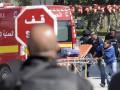 В Тунисе задержали трех боевиков, расстрелявших более 20 человек в музее