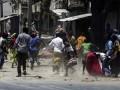 В столице Сомали прогремел взрыв: 11 человек погибли