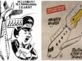 Charlie Hebdo опубликовал карикатуру на падение Ту-154