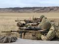 В ООС за сутки оккупанты шесть раз обстреляли украинские позиции