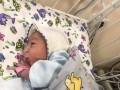 В Мариуполе мать вернулась за ребенком, котором подкинула в роддом