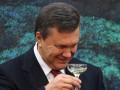 Янукович сказал, что в Кремле дверь с ноги не открывает