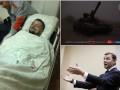 Итоги 25 октября: покушение на Мосийчука,захват танка РФ в Сирии и азартный Ляшко