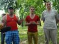 Представители сексменьшинств не теряют надежд провести гей-парад в Киеве