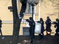 ГПУ провела следственный эксперимент в деле расстрелов на Майдане