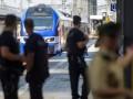 Австрия приостанавливает железнодорожное сообщение с Италией