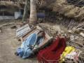 Тропическая депрессия в Индии угрожает наводнением обширным территориям