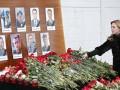 Эксперты назвали причину крушения Ту-154
