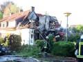 В Германии при взрыве жилого дома погибли три человека