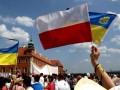 Большинство украинцев в Польше не работают на задекларированной работе