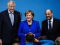 В Германии достигнут прорыв в формировании