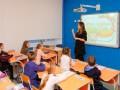 В школьную программу Украины включили создание ПЦУ и Томос