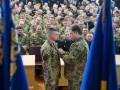 Депутаты приняли постановление о чествовании героев АТО и патриотическом воспитании