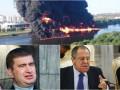 Итоги 12 августа: Мат Лаврова, пожары в Москве и арест Маркова