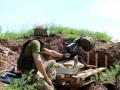 На Донбассе с начала суток три обстрела