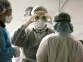 Вспышка COVID на Прикарпатье: Больных уже отправляют в другую область
