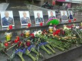 В Ивано-Франковске 1 июня попрощаются с погибшими под Славянском милиционерами