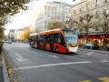 Весь общественный транспорт Украины станет электрическим до 2030 года