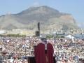 Папа Римский призвал мафиози к раскаянию