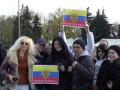 В Одессе осудили сепаратиста