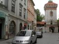 В Польше напали на украинского таксиста и угнали его авто