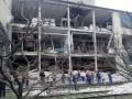 В Лисичанске при взрыве на заводе погибла женщина