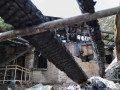 Пожар в Одессе: Среду объявили траурным днем