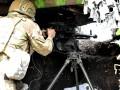 День в ООС: шесть обстрелов, ранен боец
