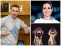 Позитив дня: Кличко за Динамо, новый фильм Анджелины Джоли и семейные рецепты посла