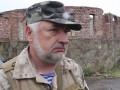 Кабмин одобрил отставку Жебривского