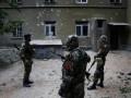 Больницы Донецка готовят к приему большого числа раненых - ГУР