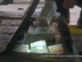 Украинец пытался вывезти в РФ 500 млн рублей в бензобаке автомобиля