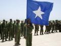 Сегодня США намерены признать правительство Сомали