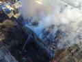 Обнародован список пострадавших в одесском пожаре, 5 человек не выходят на связь