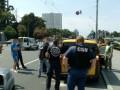 В Киеве СБУ задержала инструктора Нацгвардии по делу о наркотиках